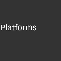 CCT_Platforms